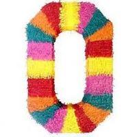 Piñata Number 0