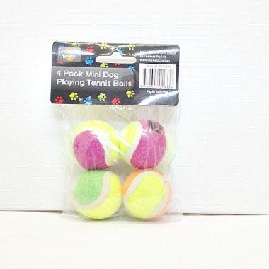 Dog balls mini