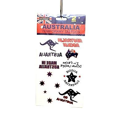 Australian Tattoos