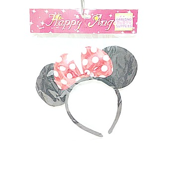 Minnie Angle Head Set