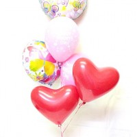 Balloon Display A