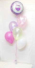 Balloon Display C