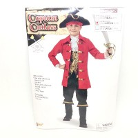 Costume Child Captain Cutlas