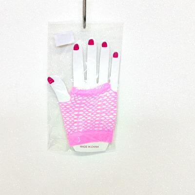 Hand Glove Hot Pink