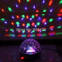 Hire Starball Party Light