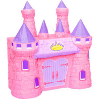 Barbie Princess Castle Piñata
