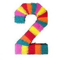 Piñata Number 2