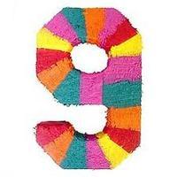 Piñata Number 9