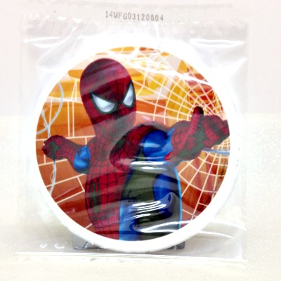 Edible Cake Topper Spiderman