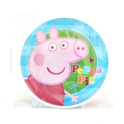 Edible Cake Topper Peppa Pig - Geelong Party Supplies
